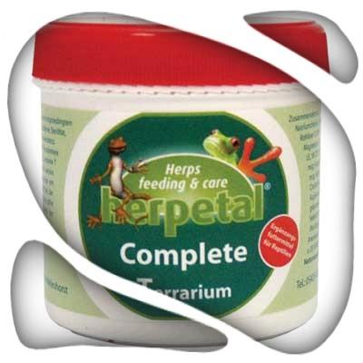 Herpetal Complete