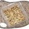 Tenebrio (Gusano de la harina) 100gr