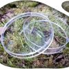 Bandejas Petri 9 cm (3ud)
