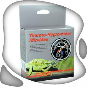 Thermo-Hygrometro Min/max