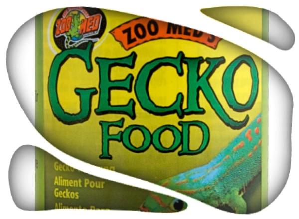 Gecko Food 70,9 gr
