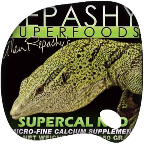 REPASHY SUPERCAL NoD (84GR)