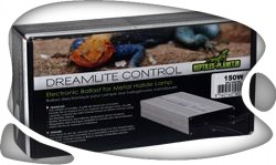 DREAMLITE CONTROL 150w