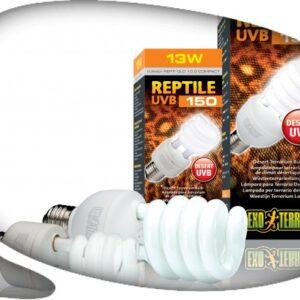 REPTILE UVB 150 (10.0) 25W Compact