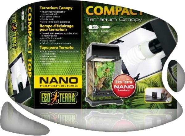 """Pantalla Compact TOP 20 """"nano"""""""