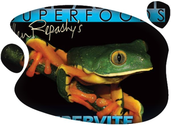 REPASHY SUPERVITE (170GR)