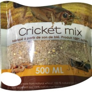Cricket mix 500ml