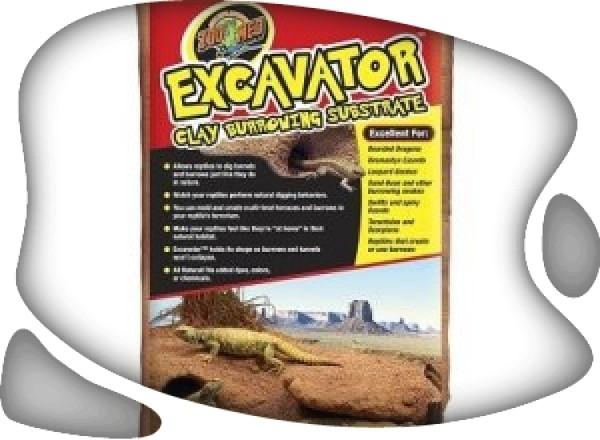 Excavator 4,5kg