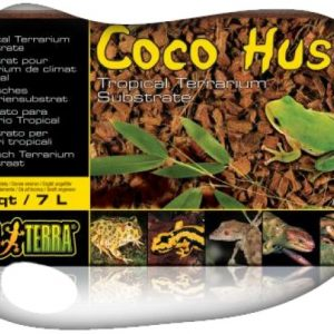 Coco chips (7 litros)