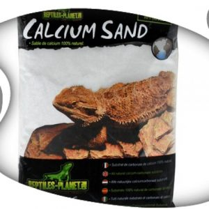 CALCIUM SAND ARTIC WHITE 2,5KG