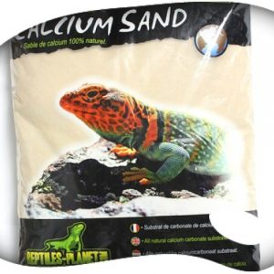 CALCIUM SAND COLORADO YELLOW 2,5 KG