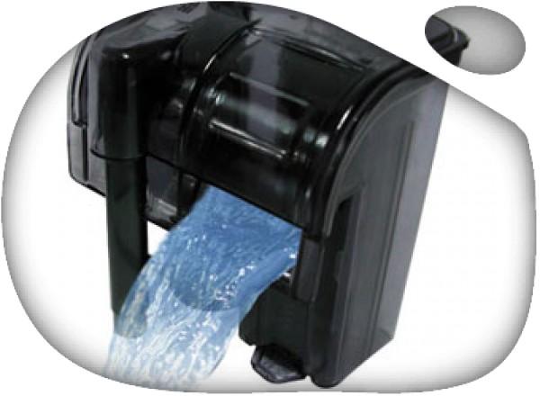 Filtro cascada mini H-80