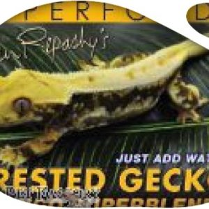 REPASHY CRESTED GECKO MANGO SUPERBLEND (170GR)