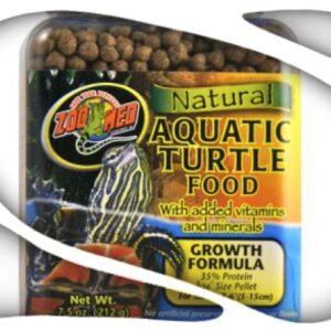Comida tortuga acuática 212gr