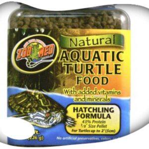 Comida tortuga acuática 226gr
