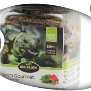 Comida tortuga terrestre joven 300ml