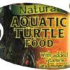 Comida tortuga acuática 340gr