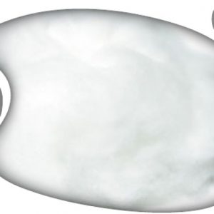 Fibra filtrante Perlon 150gr