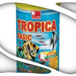 Comida peces tropicales 100ml