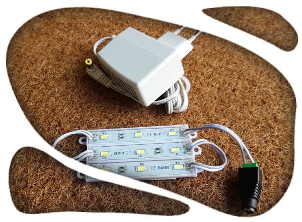 Mini pantalla LED