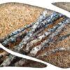 Ramas coco natural (10 ud)